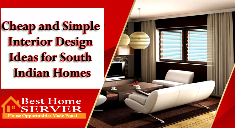 simple interior design ideas for south indian homes best home server