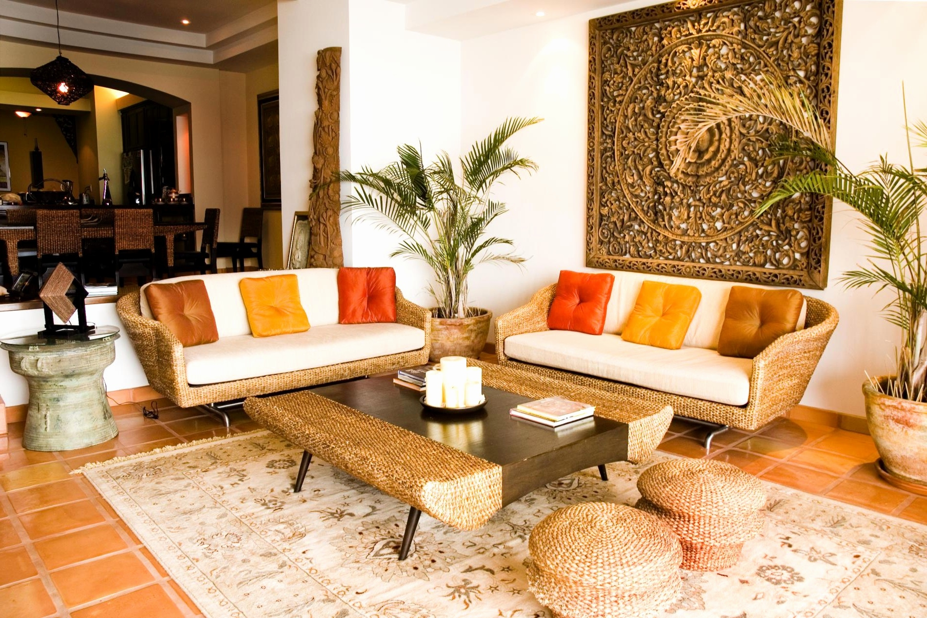 Traditional Indian Home Decorating Ideas Best Server