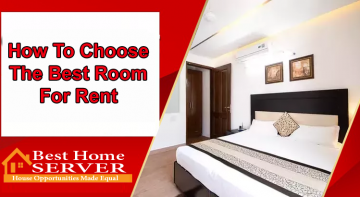 How to Choose the Best Room for Rent