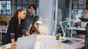 5 Ways in Which Office Workstation Manufacturers Can Revolutionize Your Workspace